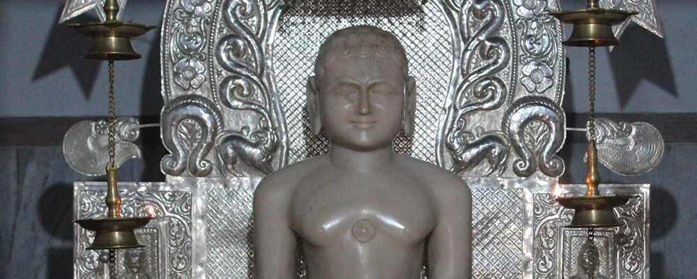 Sri Chandraprabha Thirtankara